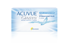 ACUVUE OASYS® for Astigmatism 2-Week